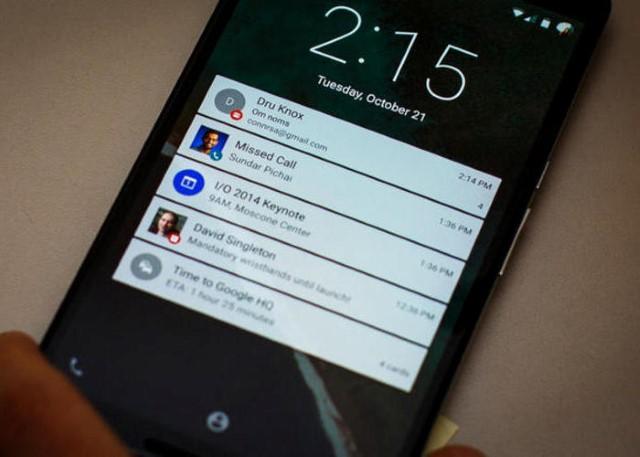 Disabilita le notifiche di app Android fastidiose 1
