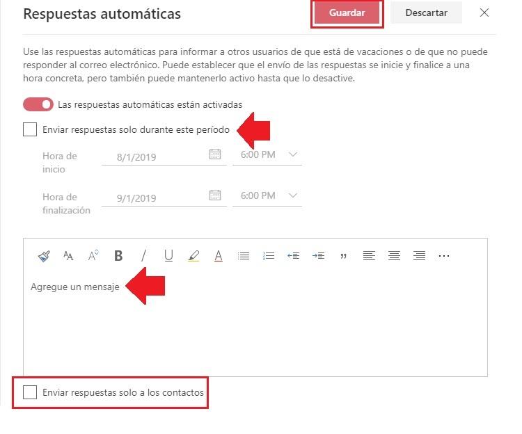 Come configurare e aggiungere il mio account di posta elettronica in Microsoft Outlook? Guida passo passo 11