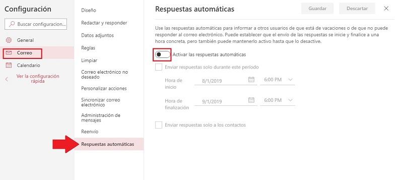 Come configurare e aggiungere il mio account di posta elettronica in Microsoft Outlook? Guida passo passo 10