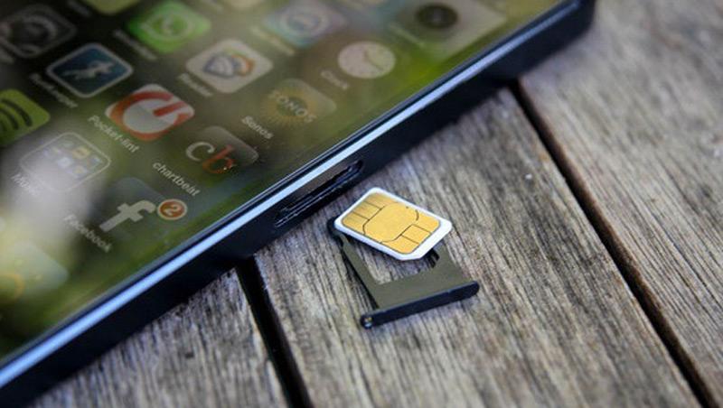 Come attivare un chip o una scheda SIM? Guida passo passo 1