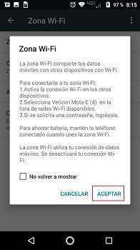 Come avere Internet gratuito a casa per tutte le persone su PC o cellulare? Guida passo passo 4