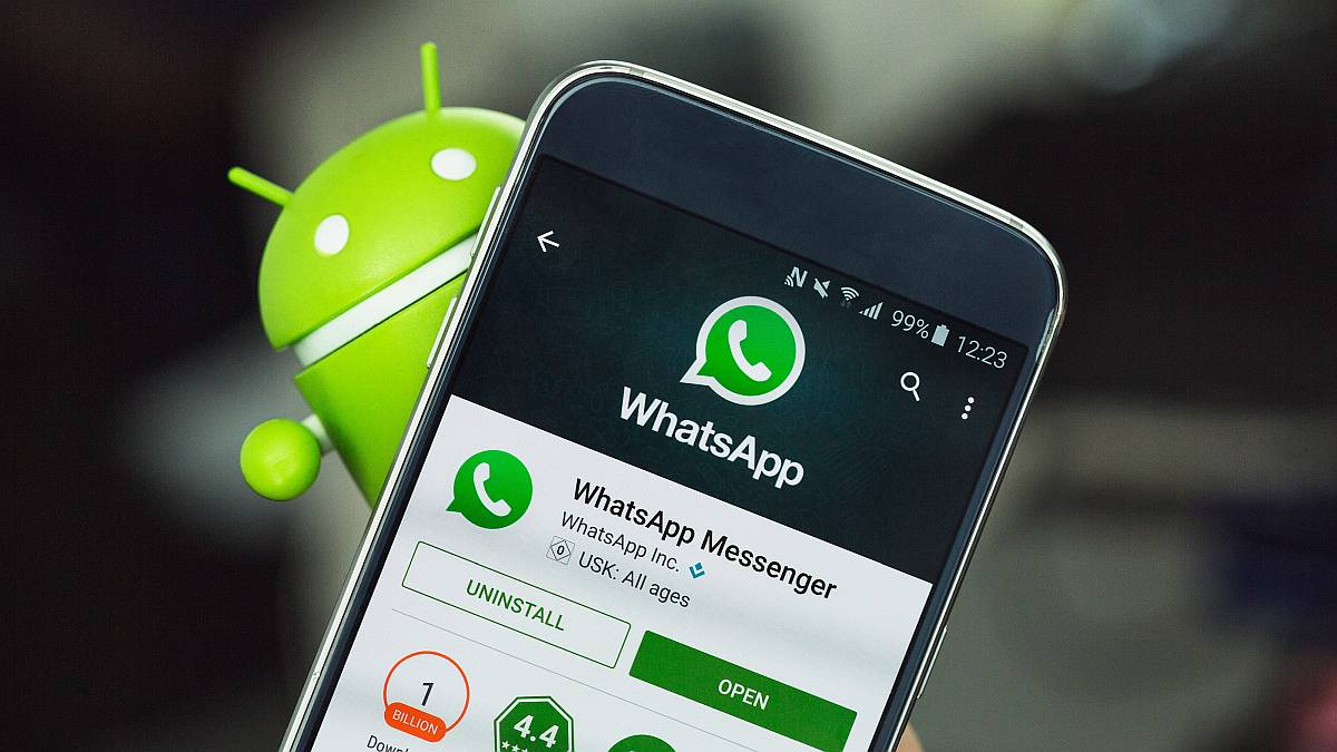 I vantaggi del nuovo aggiornamento di WhatsApp 2