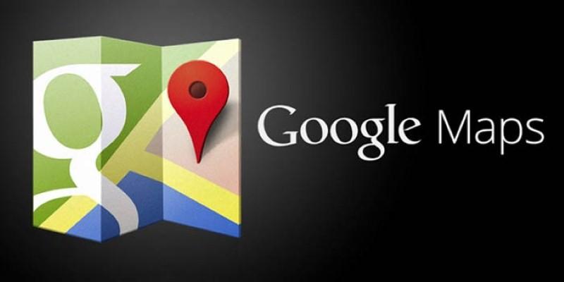 Come utilizzare Google Maps offline SENZA connessione a Internet 1