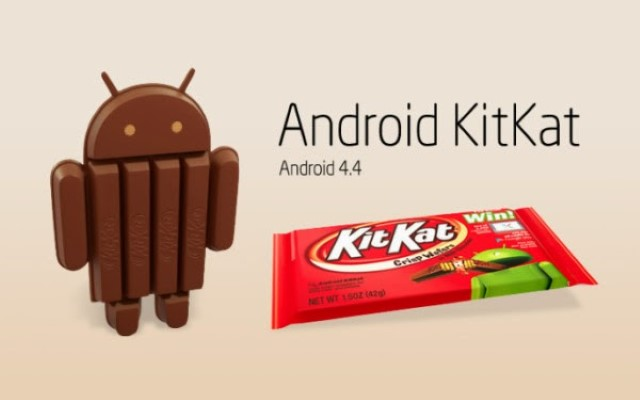 Come aggiornare Android Jelly Bean ad Android KitKat 1