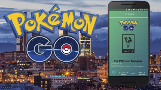 Come aggiornare Pokémon Go senza Play Store 2