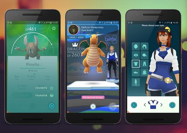 Come aggiornare Pokémon Go senza Play Store 3