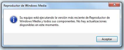 Come aggiornare Windows Media Player 4