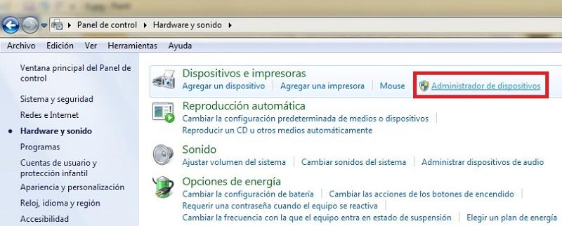 Come accedere a Gestione dispositivi di Windows 7? Guida passo passo 9