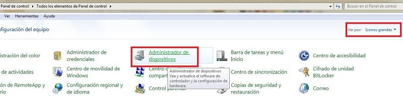 Come accedere a Gestione dispositivi di Windows 7? Guida passo passo 10