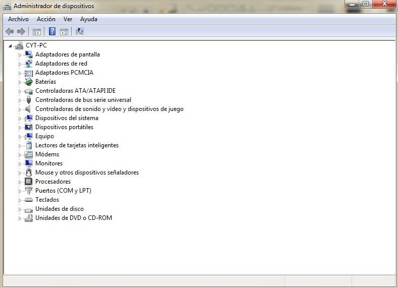 Come accedere a Gestione dispositivi di Windows 7? Guida passo passo 1