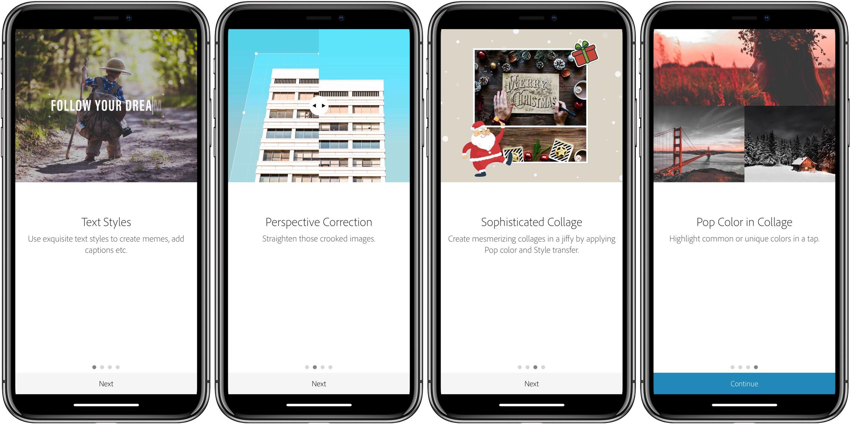 Come schiarire le foto sfocate su iOS e Android Step by Step 1
