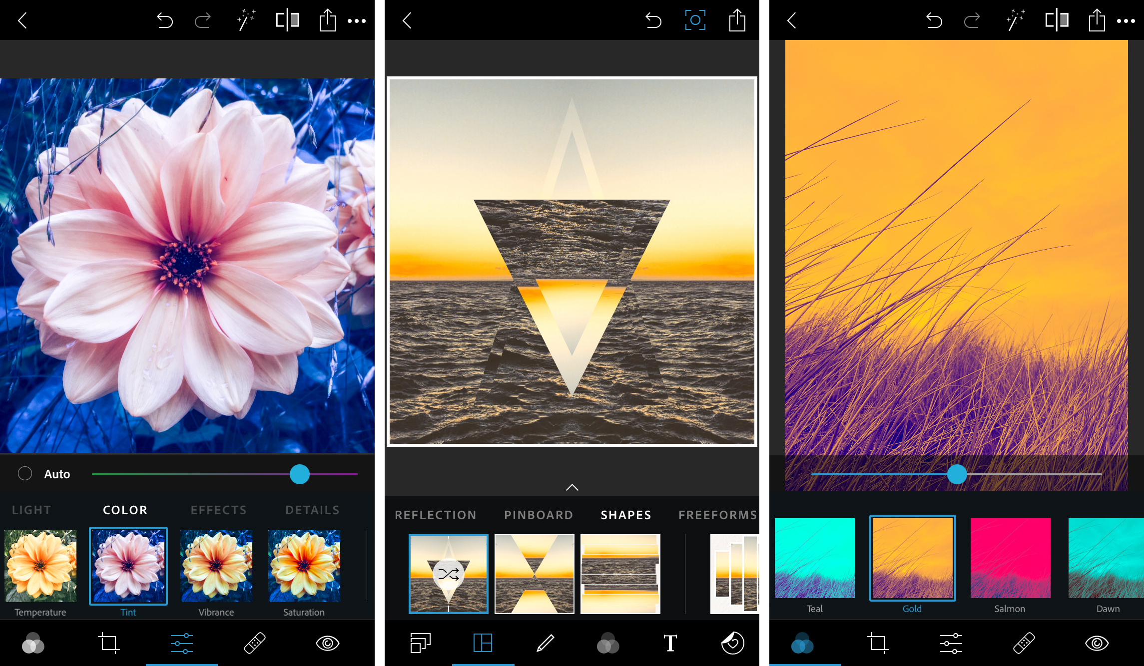 Come schiarire le foto sfocate su iOS e Android Step by Step 2