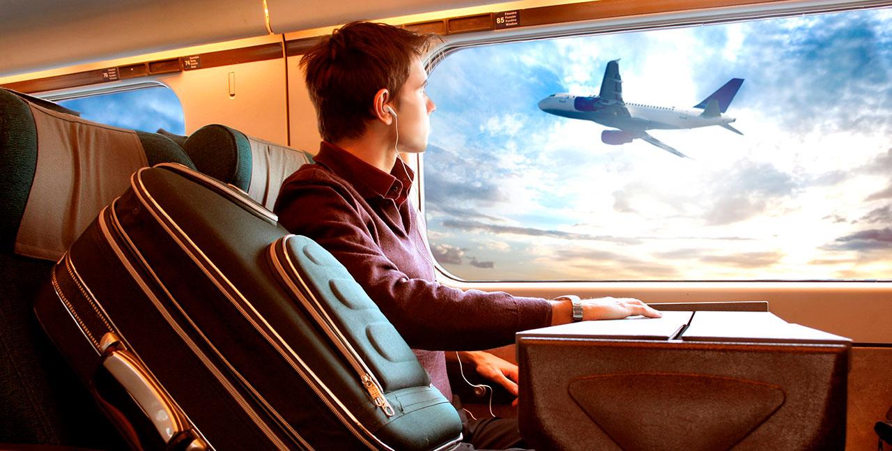 5 agenzie di viaggio per ottenere voli economici su Internet 1
