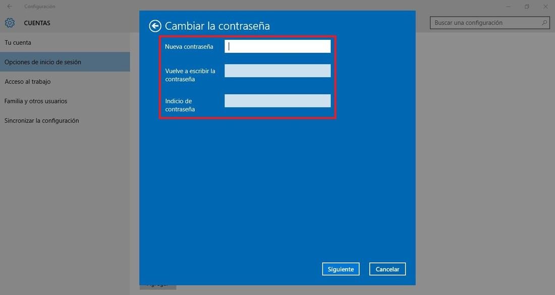 Come impostare la password in Windows 7, 8 o 10 Step by Step 2