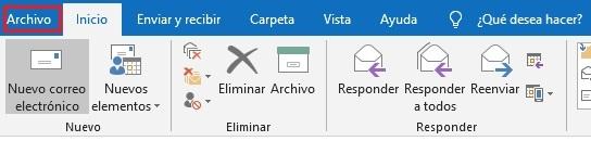 Come configurare e aggiungere il mio account di posta elettronica in Microsoft Outlook? Guida passo passo 19