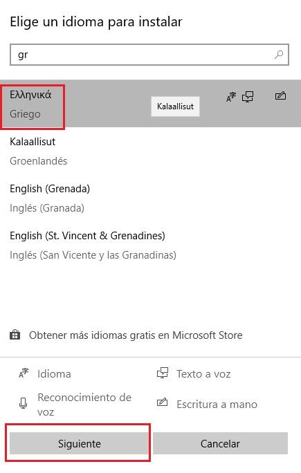 Come mettere la tastiera in greco per qualsiasi dispositivo? Guida passo passo 6