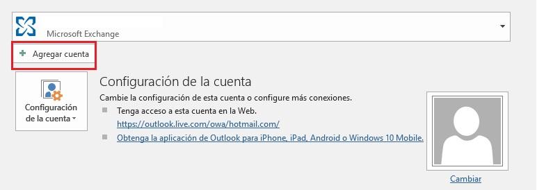 Come configurare e aggiungere il mio account di posta elettronica in Microsoft Outlook? Guida passo passo 20