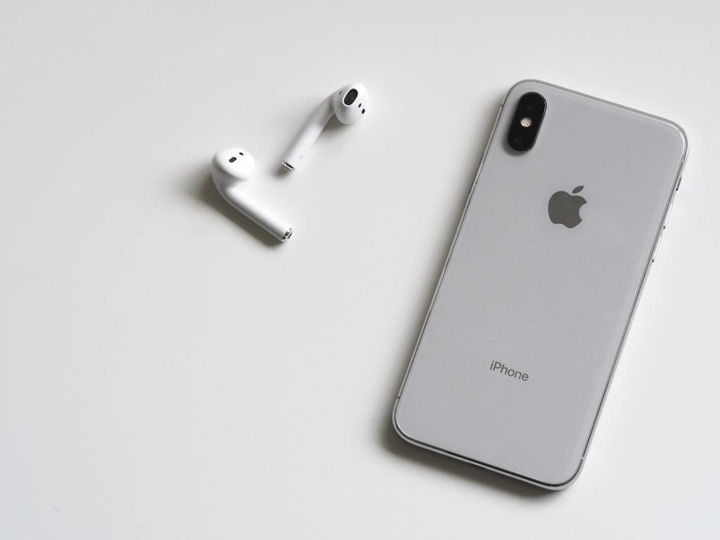 Come mostrare la percentuale della batteria sul tuo iPhone 2