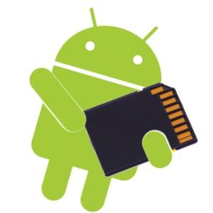 Poco spazio di archiviazione su Android? Soluzione finale 1