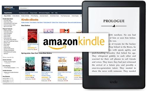 Quali sono le pagine migliori per scaricare libri digitali, ePub, eBook o PDF? Elenco 2019 9