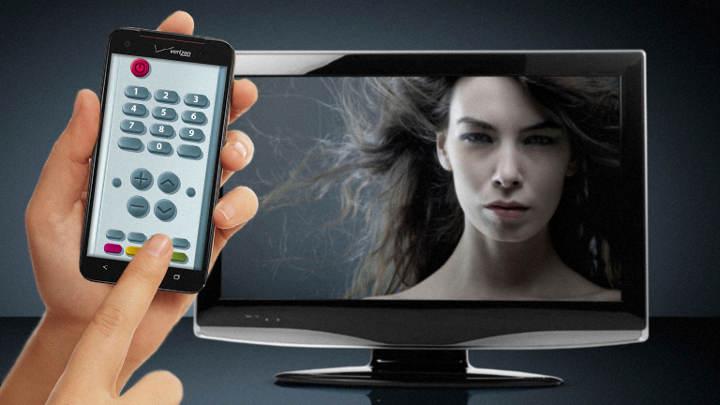 Come spegnere la TV Neighbor con il cellulare? 1