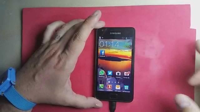 Viene visualizzata una X sulla batteria del tablet? Ti diciamo perché 2