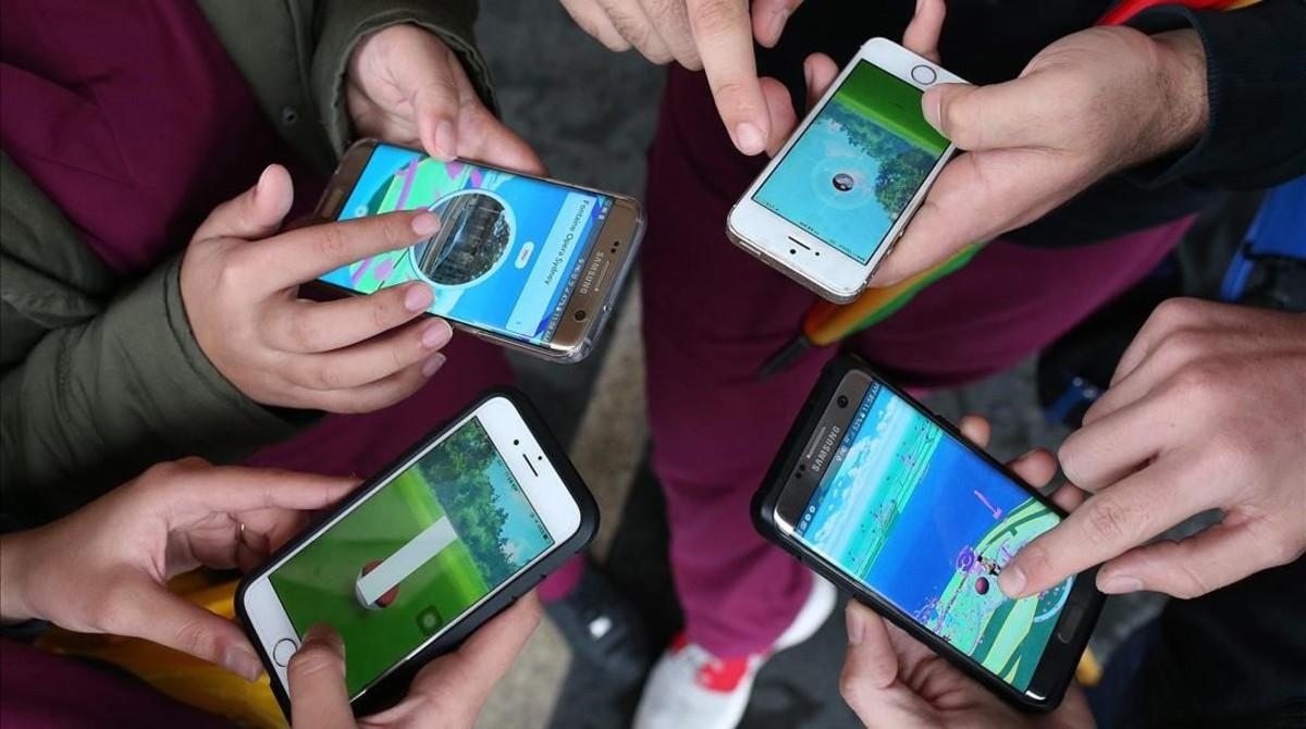 APP per controllare il tempo di utilizzo mobile 2