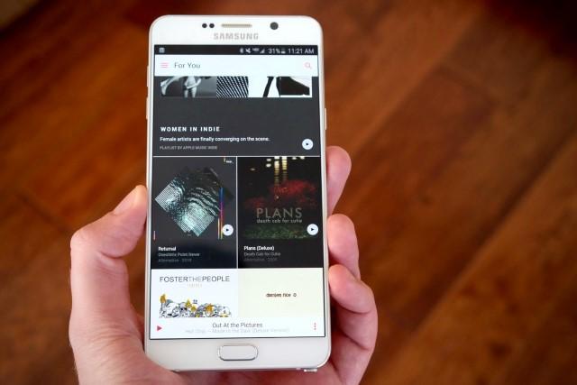Incontra queste applicazioni per ascoltare la musica in streaming 1
