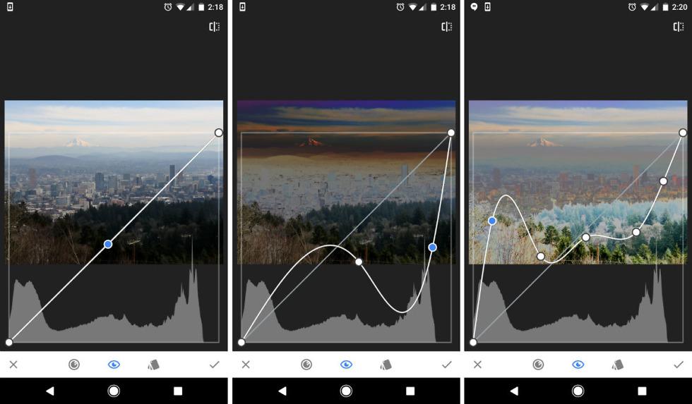 Le 5 migliori applicazioni di qualità per modificare le foto su iOS e Android 2