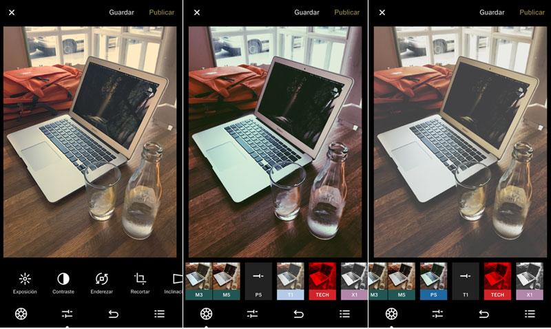 Le 5 migliori applicazioni di qualità per modificare le foto su iOS e Android 1