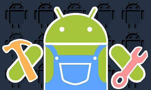 Crea applicazioni per Android senza conoscere la programmazione 2