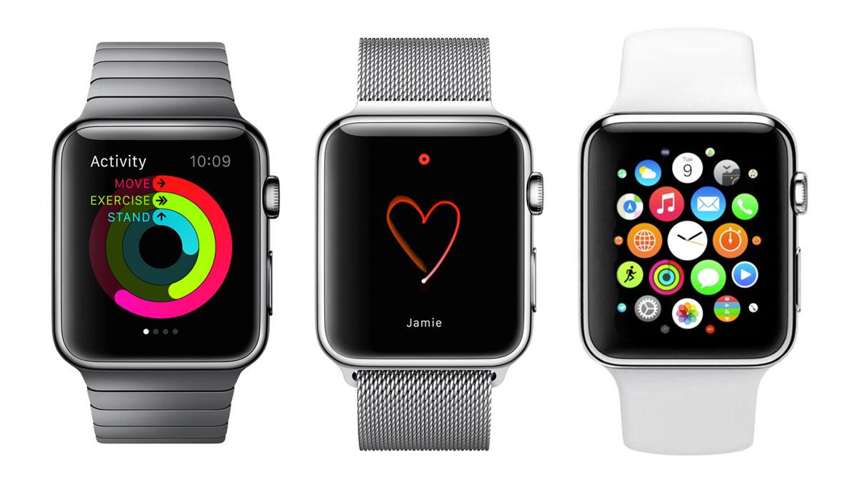 L'Apple Watch 2 e le funzionalità che vogliamo vedere questo 2016 1