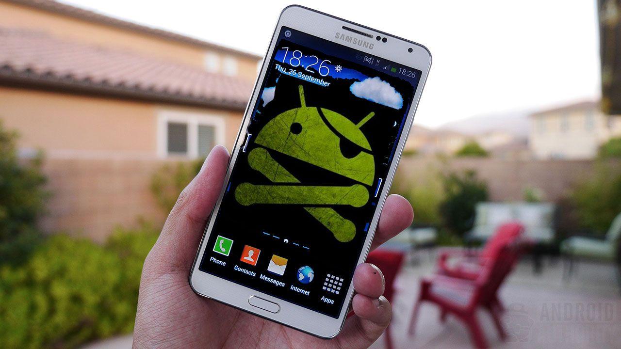 Perché non eseguire il root del tuo Android e cosa puoi fare SENZA root? 2