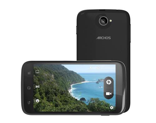Scarica WhatsApp gratuitamente per Archos 40, Archos 45 Helium 4G, Archos 50 Helium 1