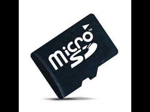 Come riparare una MicroSD danneggiata in modo semplice 1