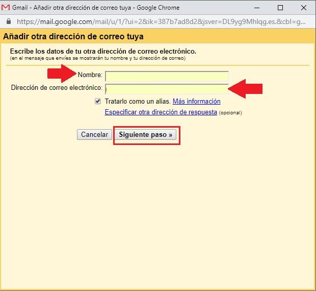Come configurare il mio account di posta elettronica Gmail? Guida passo passo 12