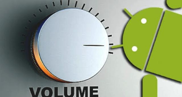 Come aumentare il volume di Android 7, 8 e 9 [I migliori trucchi] 1