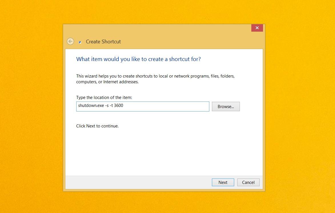Come programmare l'accensione e lo spegnimento automatici in Windows 10? 1