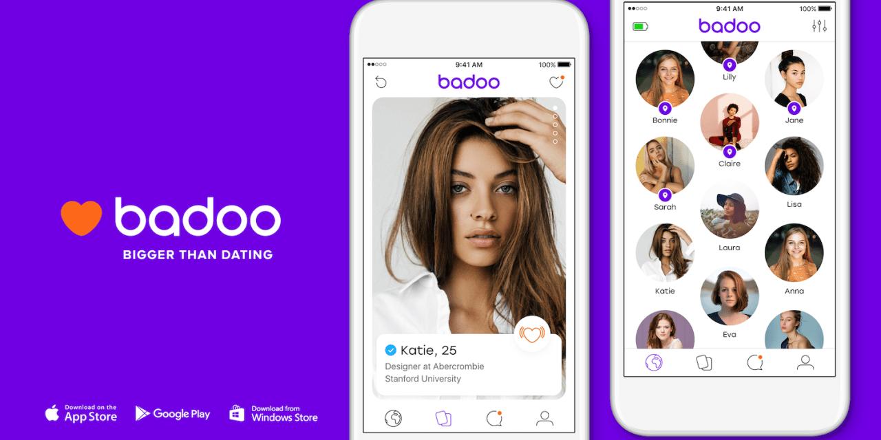 Come creare un account in Badoo con o senza Facebook molto facile! 1