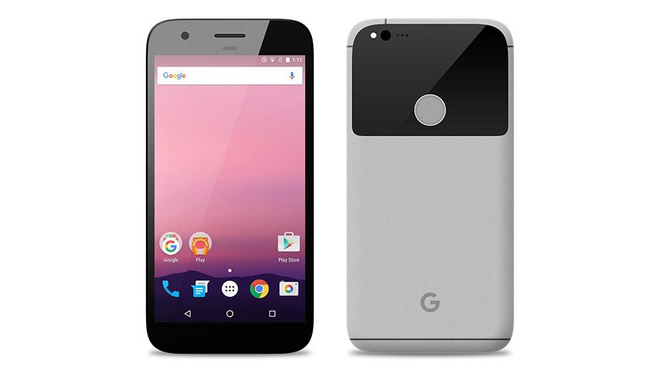 Quanto dura la batteria del nuovo Google Pixel? 1
