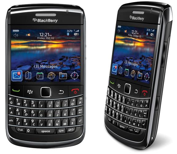 Scarica WhatsApp gratuito per BlackBerry Bold 9700 1