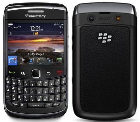 Scarica WhatsApp gratuito per BlackBerry Bold 9780 1