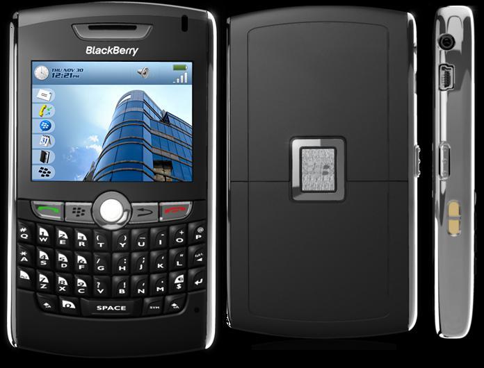 Scarica WhatsApp gratuito per BlackBerry 8800 1