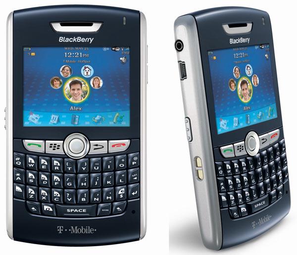 Scarica WhatsApp gratuito per BlackBerry 8820 1