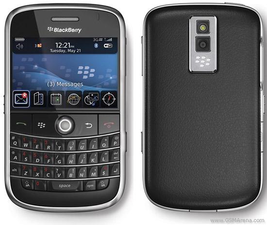 Scarica WhatsApp gratuito per BlackBerry Bold 9000 1