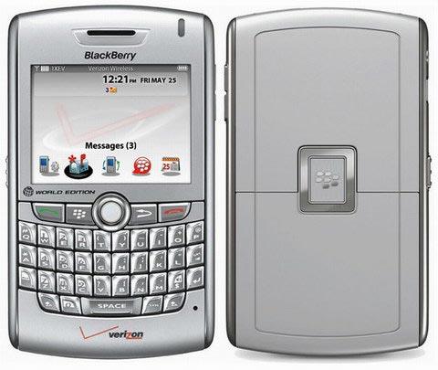 Scarica WhatsApp gratuitamente per Blackberry 8830 World Edition, 8300, 8310, 8320 1
