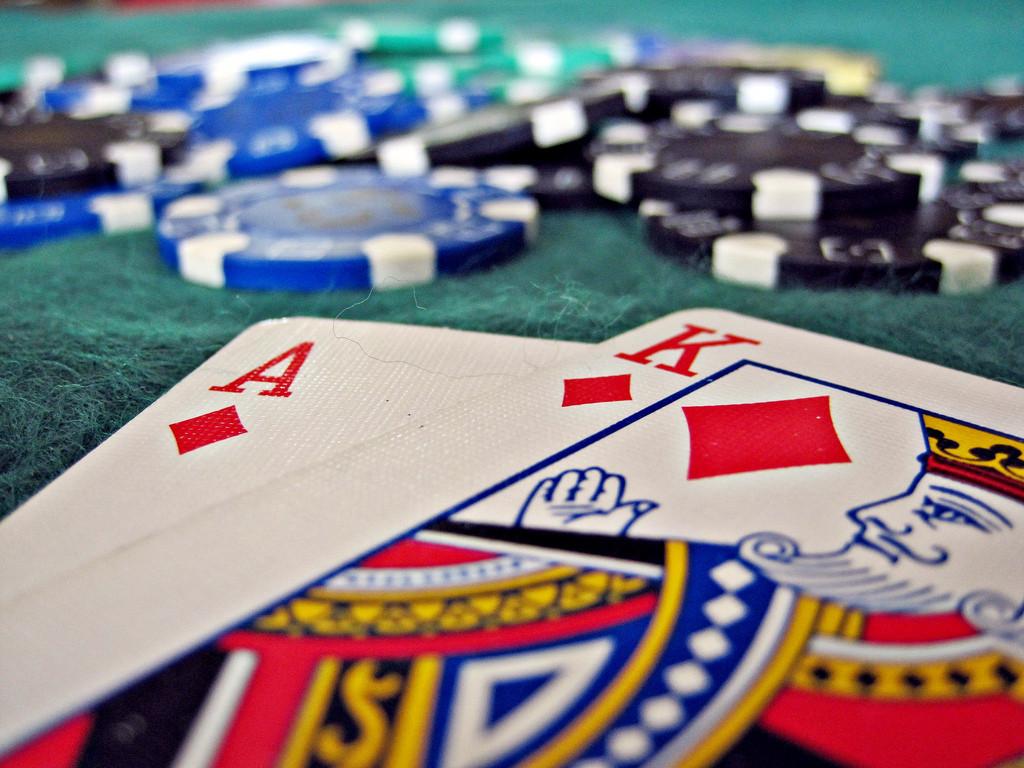 Applicazioni per giocare a blackjack, casinò e poker online 4
