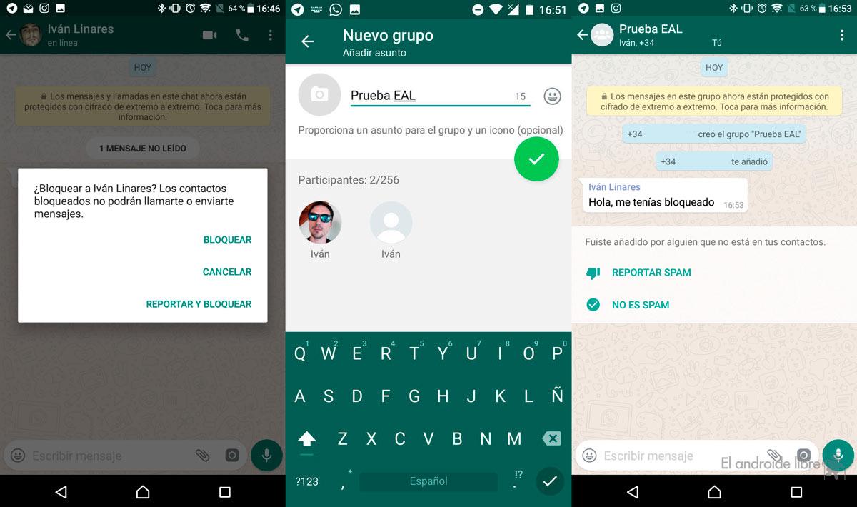 Come bloccare Internet per non consentire l'accesso a WhatsApp 1