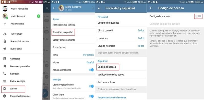 Come bloccare le applicazioni? Scopri le migliori app - Guida passo passo 1