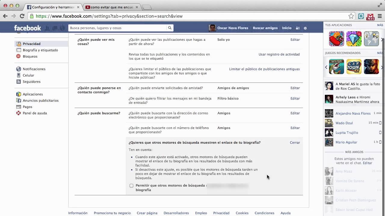 Come bloccare o sbloccare qualcuno su Facebook senza scoprirlo 6